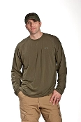 Under Armour Tech™ Long Sleeve T-Shirt - Men's Sage